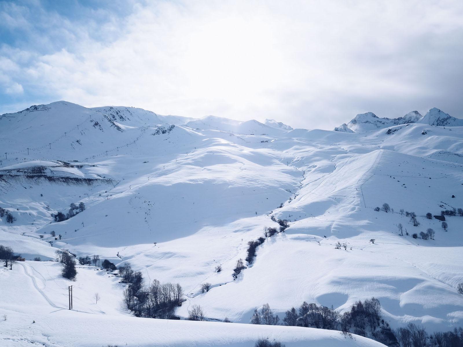 Vacances au ski en famille Hautes Pyrenees bonnes adresses hotel station l La Fiancee du Panda blog mariage et lifestyle-317928