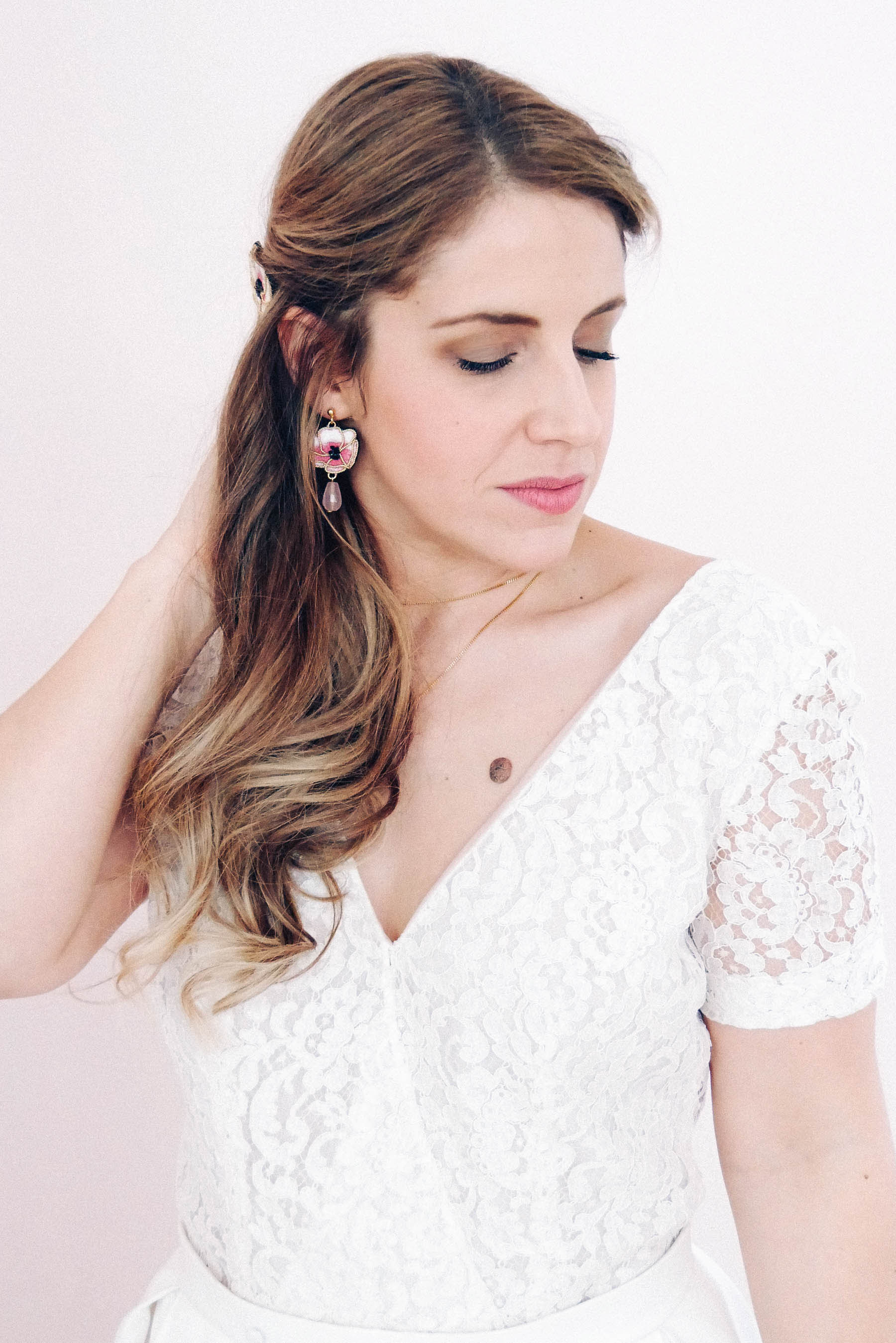 Bijoux de cheveux fait main Nini Peony collaboration La Fiancee du Panda blog mariage et lifestyle-1180660