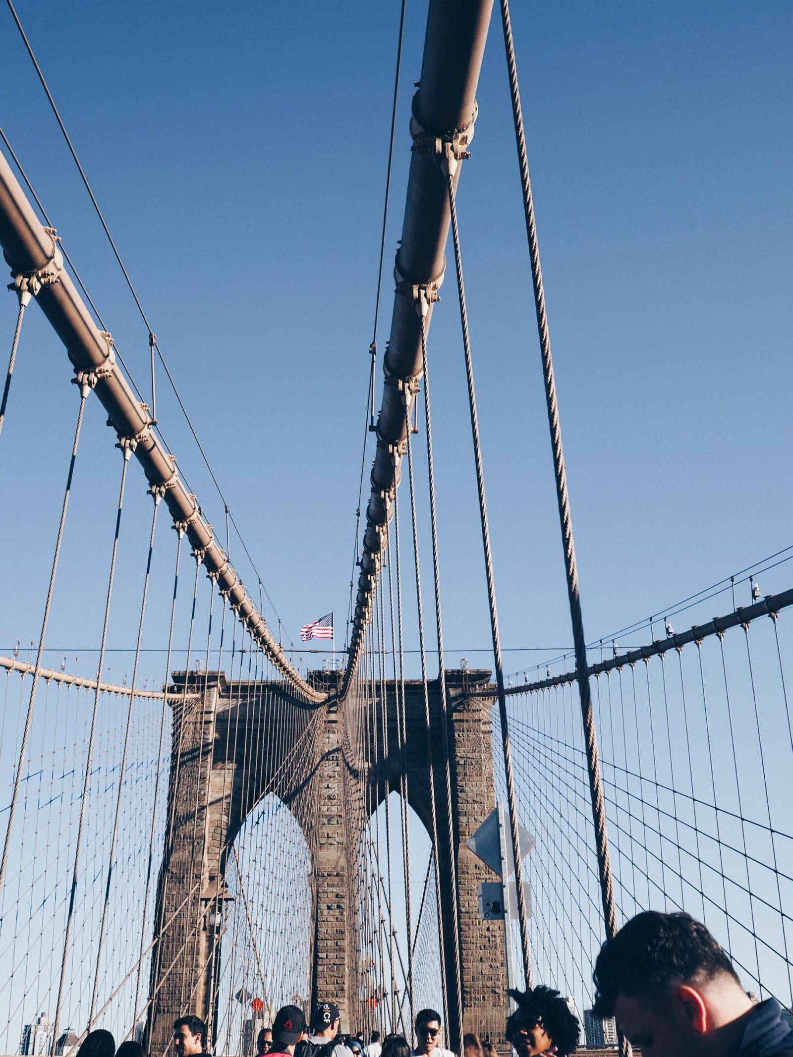 Partir vivre a New York avec sa famille l La Fiancee du Panda blog voyage et lifestyle