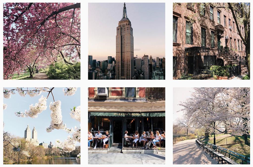 7 comptes instagram a suivre pour decouvrir New York autrement l La Fiancee du Panda blogueuse francaise new york 1