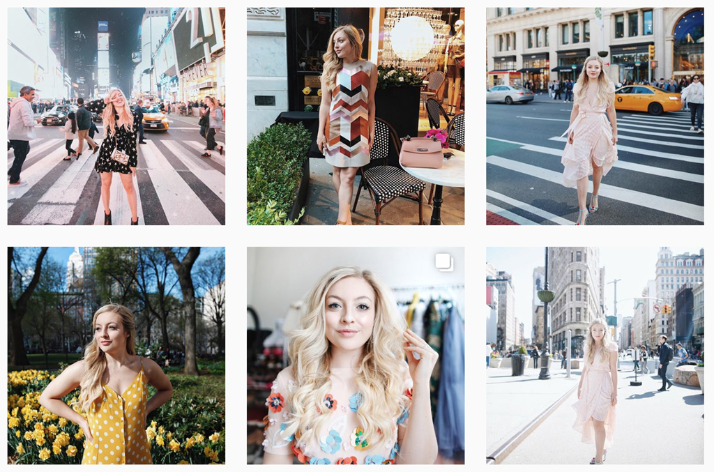 7 comptes instagram a suivre pour decouvrir New York autrement l La Fiancee du Panda blogueuse francaise new york 3