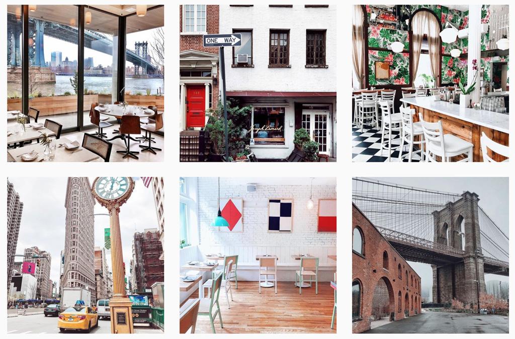 7 comptes instagram a suivre pour decouvrir New York autrement l La Fiancee du Panda blogueuse francaise new york 6
