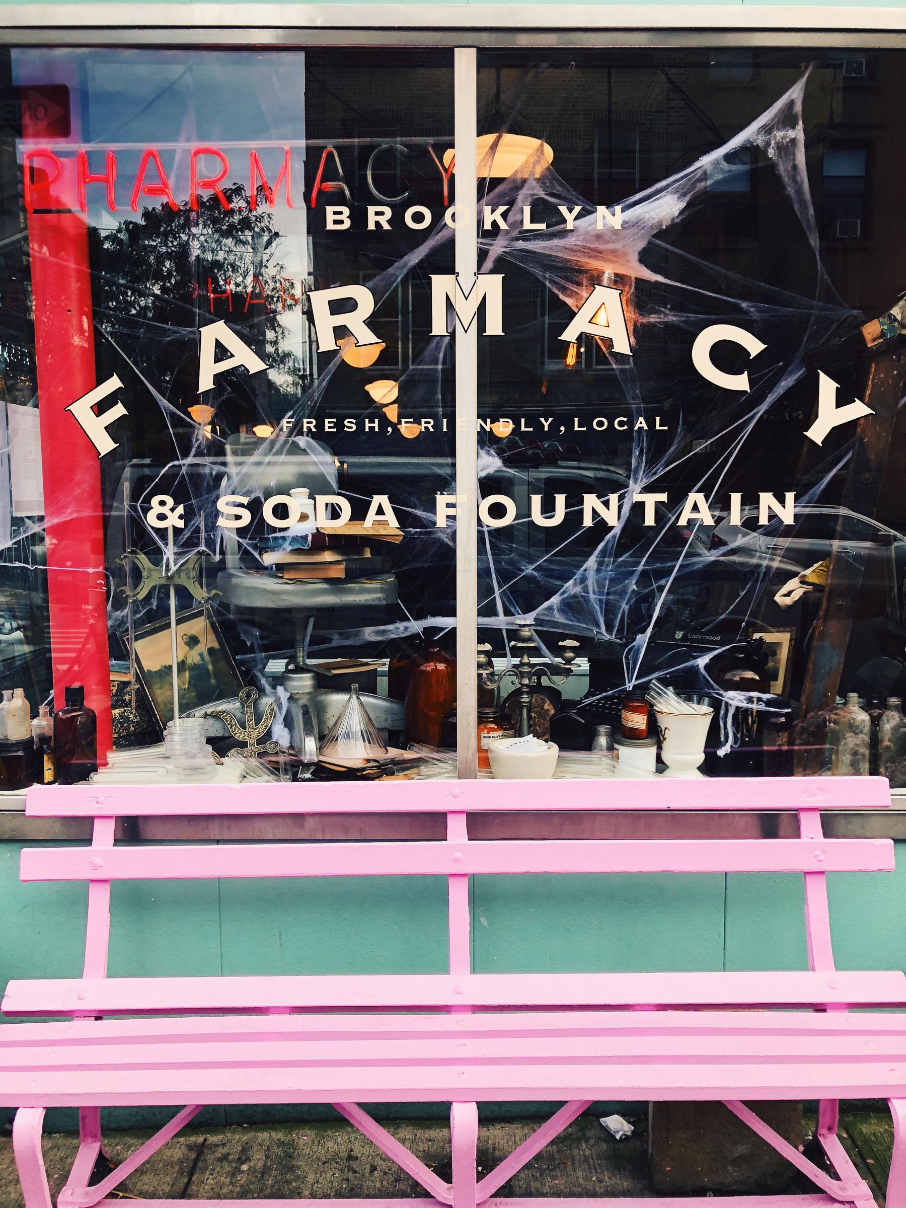 Notre nouvelle vie en famille a New York Brooklyn Carroll Gardens l La Fiancee du Panda blog famille et lifestyle-9