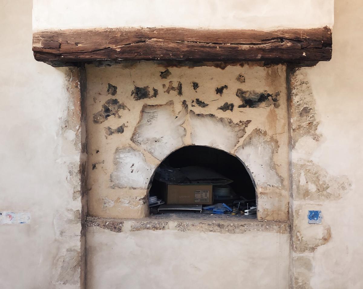 Renovation maison de campagne dans le Perche - cuisine style anglais l La Fiancee du Panda blog deco et mariage-53-2
